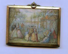 Picture Design, Picture Frames, Victorian, Pendant, Fun, Pictures, Ebay, Vintage, Home Decor