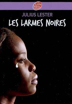 CDI - LYCEE PROFESSIONNEL BERNARD PALISSY - Les larmes noires
