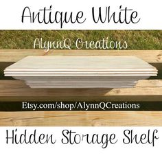 Hidden Storage Shelf - Tactical Shelf  sc 1 st  Pinterest & Hidden Storage Shelf - Tactical Shelf | Storage shelves Secret ...