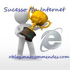 http://oblog.marcommendes.com/sucesso-na-internet/ Sucesso na Internet é possível  só depende de ti. Se tu tens duvidas acerca de ter um negocio de sucesso na Internet este artigo vai esclarecer-te de certeza. http://marcommendes.com/info/vida-nova?ad=blogsucesso
