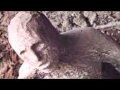 Body casts : Pompeii, Italy