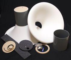 BD-Design - DIY Oris horns