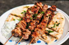 15 Traditional Greek Recipes