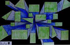 Artsonia Art Museum :: Artwork by Dustin2058