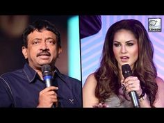 Check out how Sunny Leone reacted on Ram Gopal Varma's comment about her on Women's Day in this video.