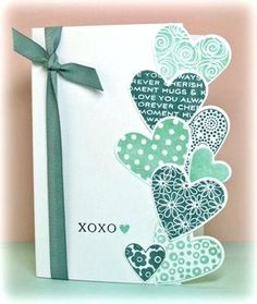 greeting-card-ideas-handmade-valentines-day-cards-greeting-card-making-ideas-for-teachers.jpg 444×525 pixels