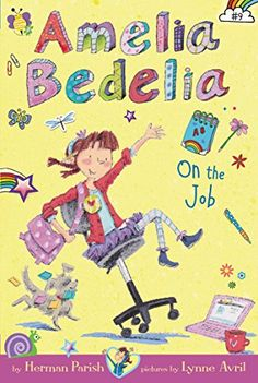 In the ninth chapter book in the New York Times–bestselling series, Amelia Bedelia and her friends at school explore different jobs and careers and...