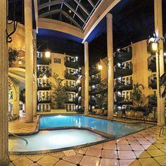 Quebec City, Hotel Plaza