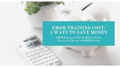 that at EMDR Educators of Florida, to make EMDR training more affordable for eligible therapists and social workers? Here's 5 ways to save on the cost of EMDR training 💡 - via Social Workers, On Page Seo, Ways To Save Money, 5 Ways, Saving Money, Florida, Training, Education, The Florida