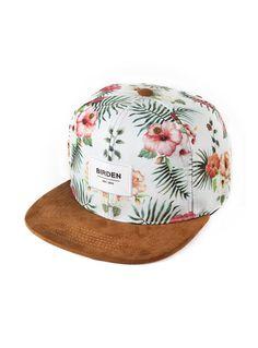BONÉ SNAPBACK BIRDEN BLOOMY Birden Clothing - Online Store 2016 bf431267d59