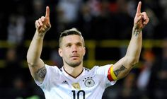 Germany ace Lukas Podolski: How England have already changed under Gareth Southgate - https://newsexplored.co.uk/germany-ace-lukas-podolski-how-england-have-already-changed-under-gareth-southgate/