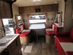 Check out this 2017 Gulf Stream Vintage Cruiser 23RSS listing in Fremont, OH 43420 on RVtrader.com. It is a Travel Trailer and is for sale at $22995.