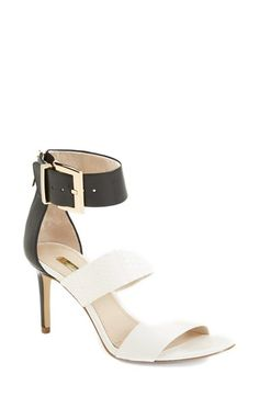 Louise et Cie 'Gosia' Ankle Cuff Sandal (Women) available at #Nordstrom