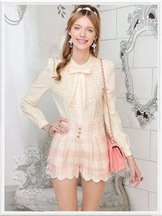 Pretty Outfits, Pretty Dresses, Cool Outfits, Petticoated Boys, Frocks For Girls, Frock Design, Sexy Blouse, Looks Chic, Korean Outfits
