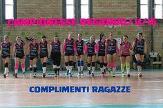 Volley lEffe Sport Isernia conquista il titolo di campione regionale under 16