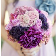 I enjoy this bouquet!