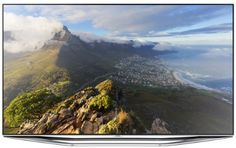 Review Samsung UN60H7150 60-Inch 1080p 240Hz 3D Smart LED TV   Cyber Week Smart TV Deals 2015