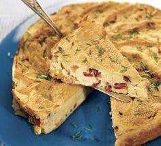Сицилійський картопляний пиріг
