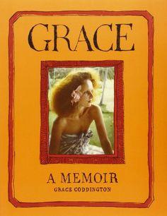 #book  Grace A Memoir  #books