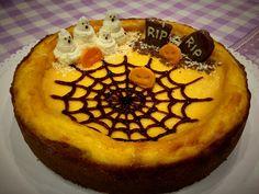 Cheesecake alla zucca con cottura