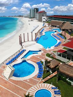 Cancun Vacations Deals for the Hotel Krystal Resort. Cancun in the heart of the Gulf of Mexico Caribbean Vacation Cancun Mexico Resorts, Cancun Resorts, Vacation Destinations, Dream Vacations, Vacation Spots, Krystal Cancun, Oahu, Resort Plan, Las Vegas