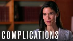 Complications: Lauren Stamile Behind the Scenes Interview