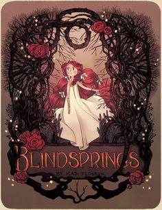Blindsprings » Blindsprings Cover Book One