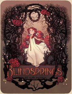 Blindsprings by Kadi Fedoruk