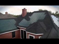 #DOWPOWERHOUSE #Solar Shingles help homeowners save money and create even greater value for their home.            Video - Enjoying the Savings: The Saldivar Family