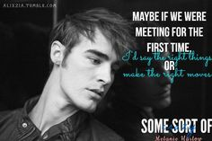 Some Sort of Crazy by Melanie Harlow <3