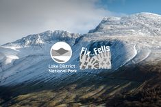 Lake District (Scafell Pike) – Mend Mountains. Make One Million.