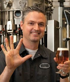 Vinnie Cilurzo, owner and brewmaster of Russian River Brewing Company give five tips for the best home brewed IPA.