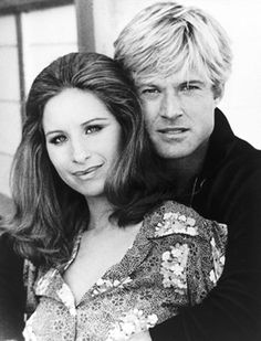 Barbra & Robert