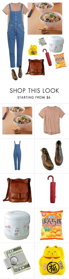 """""""Corner 17"""" by owlenstar on Polyvore featuring Hollister Co., M.i.h Jeans, Patricia Nash, MANGO, Zojirushi and American Coin Treasures"""