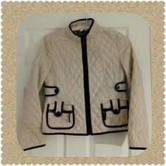 Ann Taylor  PETITES   Light jacket. Great condition. Ann Taylor Jackets & Coats