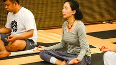 Science of Yoga Mudras