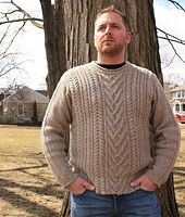 Ravelry: Havelock Pullover pattern by Shaulaine White