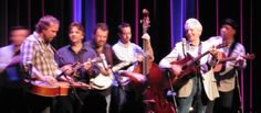 The Mr. Del McCoury Band