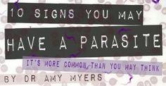 Parasites on Pinterest | Parasite Cleanse, Allergy Rash ...