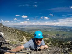 The learning curve for rock climbing is extremely steep compared to hiking. Is there something that introduces you to the sport, but makes it a bit easier? YES, there is! It's called Via Ferrata and here are the best places in North America to visit and experience this awesome adventure.