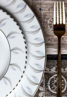 Elegance 21 pcs Dinner Set Indian Wedding Gifts, Dinner Sets, Bowl Set, Plates, Elegant, Licence Plates, Classy, Dishes, Griddles
