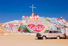 20 Places to Visit on the Ultimate American Road Trip via @MyDomaine