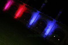 Kings College Cambridge, e-Luminate 2015