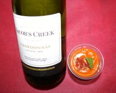 Jacob's Creek (Australia) - Crema de Tomate