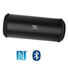 JBL FLIP 2 Black Edition Enceinte bluetooth Portable NFC noir pas cher - PetitBuzz ❤