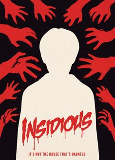 """Insidious"" (2011) by James WAN (USA)"
