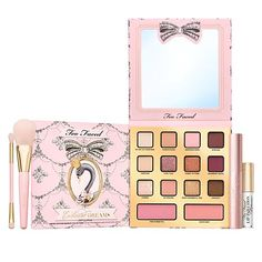 Too Faced 5-piece Enchanted Dreams Collection - 9663099 | HSN