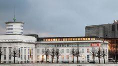 Kode, Bergen