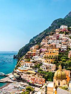 La Dolce Vita: un viaje inolvidable por la Costa Amalfitana