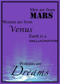 Welcome to Night Vale - Proverb Posters <- podcasts are dreams. well then i don't really wanna wake up Night Vale Presents, Men Are From Mars, Glow Cloud, The Moon Is Beautiful, You Are Cute, Cool Names, I Fall In Love, Welcome, Words